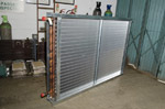 Ahu Heating Coil